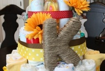Crafty - Gifts/Party Decorations