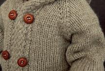 Crafty - Knitting/String Crafts
