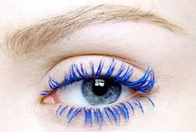 ✻ | eye make up