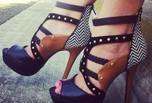 Shoes / by Emily Rose