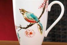 How Tweet / Bird is the word! / by Lenox