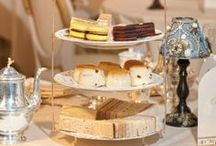 World Famous Afternoon Tea / Afternoon Tea at The Ritz is an institution in itself.   Popular since the hotel first opened in 1906 and enjoyed by a wide and varied audience through the years, it has become the quintessential British experience.