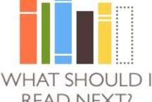 Page Turners / So many books, so little time. I'm always looking for my next great read and these were some recommendations and lists that have good possibilities. / by Lisa Griffies