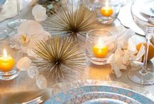 By Candlelight / Votives and Candlesticks by Lenox create a wonderful mood. / by Lenox