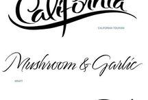 Fonts / Creative free fonts