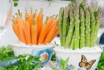 Spring Entertaining / Flowers, friends, family and fun! Set the table for Spring! / by Lenox