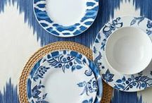 Aerin for Lenox / Chic china from the lifestyle collection by Aerin Lauder / by Lenox
