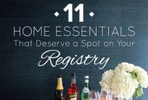 Perfect Registry Picks / Your wedding is the time to registry for things both practical & special. / by Lenox