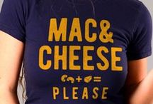 Funny Food Shirts / Funny food t-shirts for men, women and kids.
