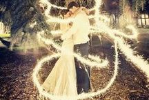 Once Upon a Time Wedding / Create a magical fairy tale wedding theme for your big day! / by Lenox
