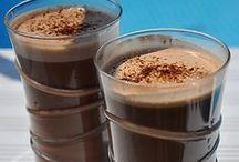 Cafea-bauturi cu cafea