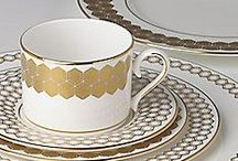 New Patterns for the New Year 2016 / Highlighting pattern trends and new tabletop designs / by Lenox