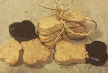 Zoey - Gourmet Baked Dog Treats