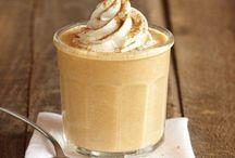GF Desserts - Creamy / Dessert recipes for iced cream, cream pies, etc.