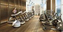 Health Club | Gym