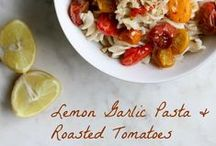 Garlic Lovers / all the garlic, all the time. delicious recipes featuring garlic!