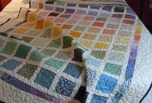 Quilts Re-Pinning / A collections of quilting artworks I really loved on Pinterest as much to deserve to be #repinned   / by Alex Veronelli