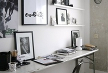 studio // branding / by Johanna Miller