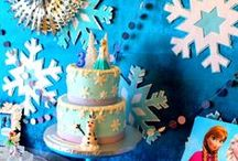 Birthday & Party Ideas / by Jill Schoonover