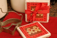 Holidays - Christmas / Celebrate Christmas in handmade style! / by Spotted Canary