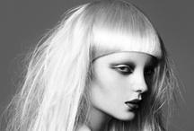 My kind of Hair / by Kelli Bentley