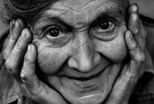 Interesting People / by Kelli Bentley
