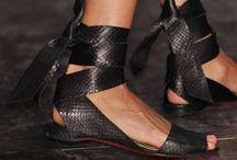 ♥ A Shoe Affair