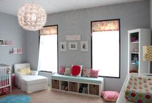 Kids Decor / by Anna Anderson