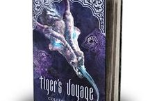 Tiger's Voyage / Images I found useful while writing Tiger's Voyage