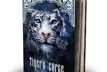 Tiger's Curse / What images inspired me as I wrote Tiger's Curse