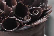 Dessert-Yum! / by Leslie Acevedo