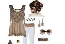 Going shopping... / by Leslie Acevedo