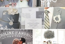 Grey Wedding / by Champagne Sweets