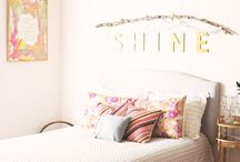 Home: Marley's Room / by Samantha Comte