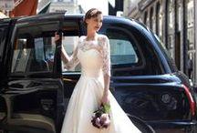 weddings / by Daniela De Leon