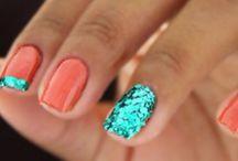 Nails / by Rene' Domenzain