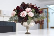 Favorite Flowers / Beautiful blooms and arrangements