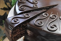 chocolate / by Leslie Acevedo
