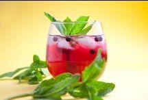Healthy Recipes drinks