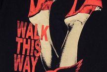 Walk This Way / by Brandy Jones