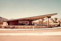 Architecture / by Rene' Domenzain