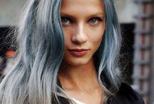 Hair! / by Liz Haden