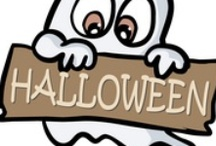 Halloween / Decorations, recipes, and everything else Halloween