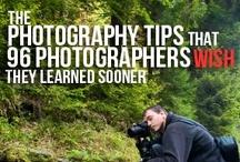 Photography + Photo Editing + Graphic Design