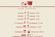 Kitchen Tips & Tricks / by Deanna Viele