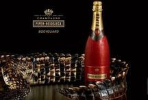CHAMPAGNE BEAUTIFUL ADS