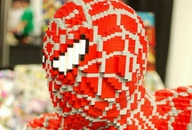 Let's Play Legos! / by Patty Stagg