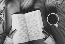 ♥ My escape ... books
