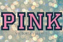 VS Pink Nation / by Brandy Jones