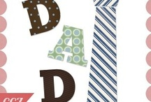 Father's Day / Father's day crafts, gift ideas, and recipes